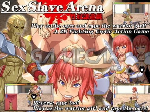 Sex Slave Arena