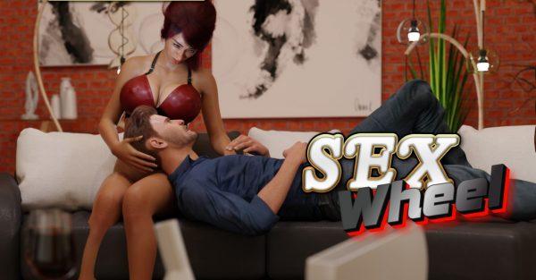 Sex Wheel - An Erotic Game