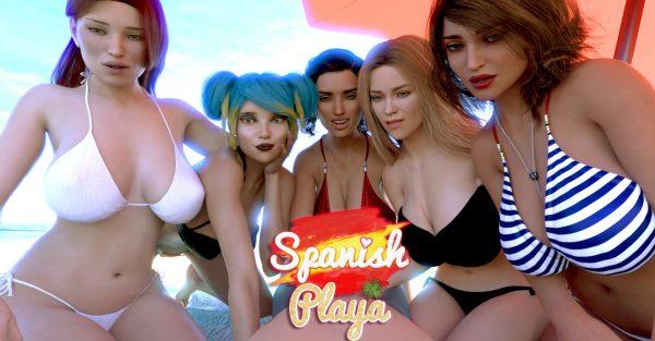 Spanish Playa