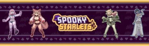 Spooky Starlets: Movie Maker
