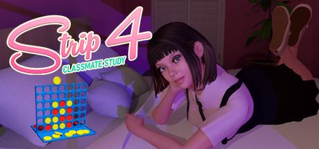 Strip 4: Classmate Study