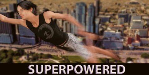 SuperPowered