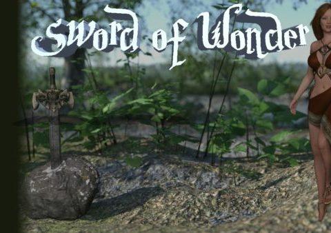 Sword of Wonder