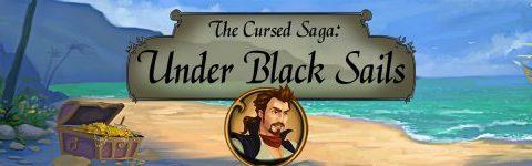 The Cursed Saga: Under Black Sails
