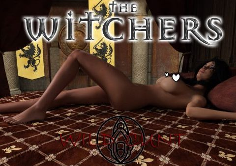 The Witchers: Wild Cunt