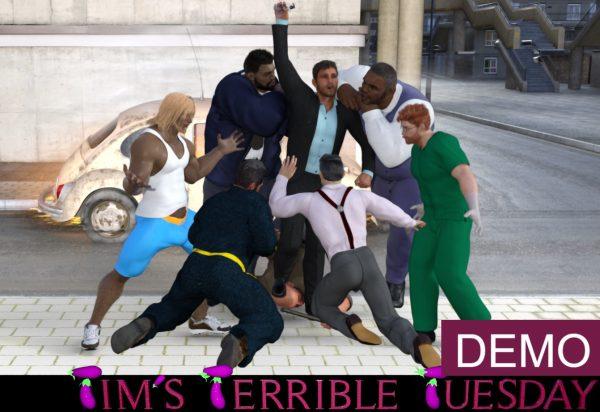Tim's Terrible Tuesday