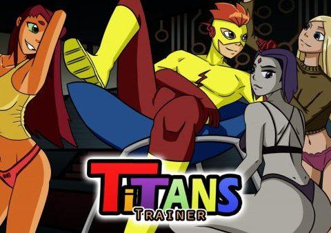 Titans Trainer