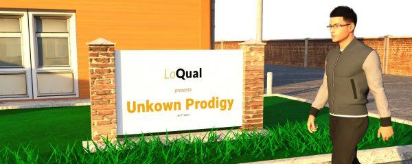 Unknown Prodigy