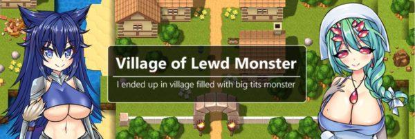 Village of Lewd Monsters