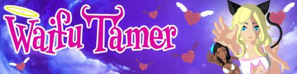 Waifu Tamer