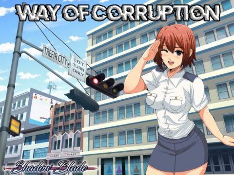Way of Corruption