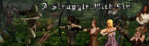 A Struggle With Sin
