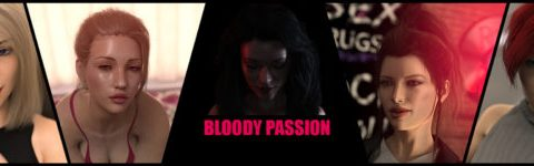 Bloody Passion