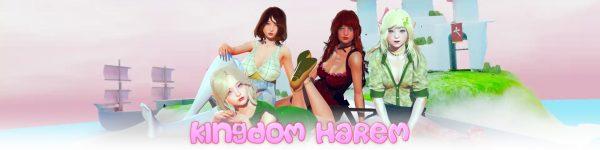 Kingdom Harem