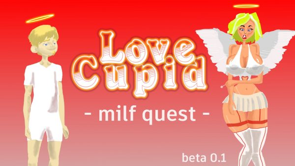 Love Cupid - MILF Quest