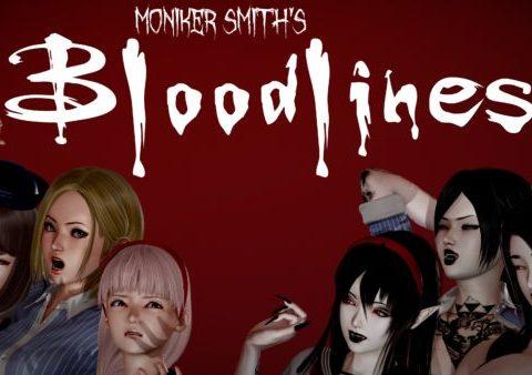 Moniker Smith's Bloodlines