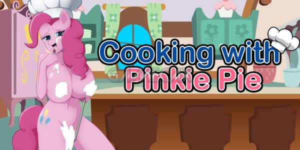 My Little Pony-Cooking with Pinkie Pie