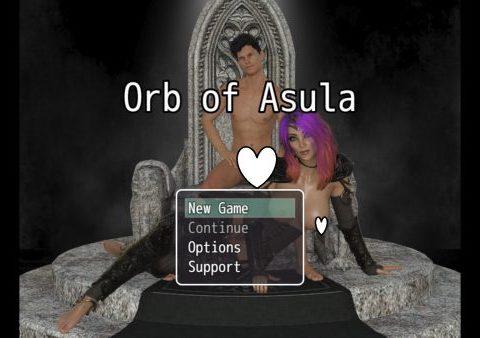 Orb of Asuka
