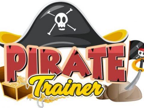Pirate Trainer
