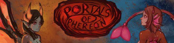 Portals of Phereon