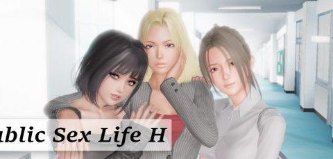 Public Sex Life H
