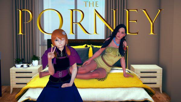 The Porney