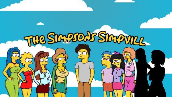 The Simpsons Simpvill