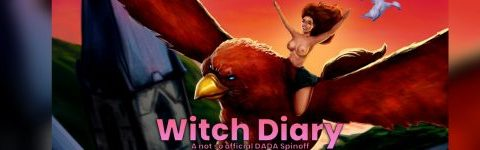 Witch Diary