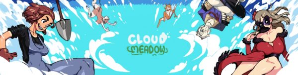 Cloud Meadow