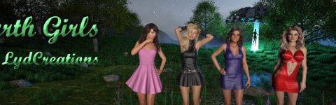 Earth Girls