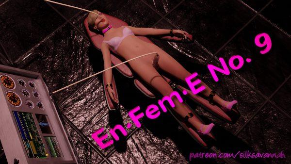 En-Fem-E No. 9