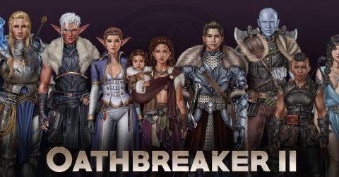 Oathbreaker II