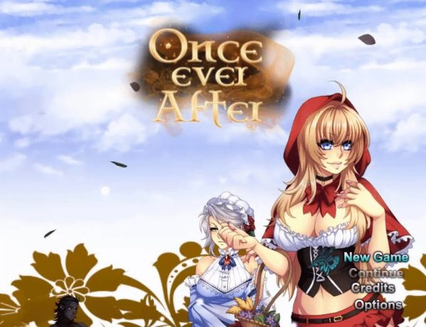 Once Ever After