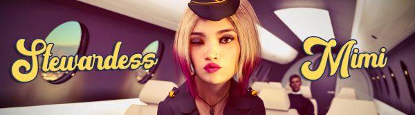 Stewardess Mimi