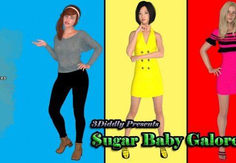 Sugar Baby Galore