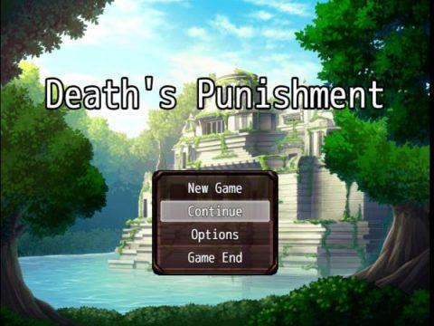 Death's Punishment